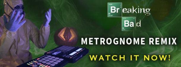 breaking metrognome