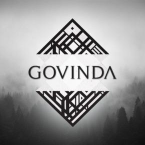 "Govinda – ""Ain't No Sunshine"" & ""Falling Pearls"" (2 FREE DLs!!) [Glitch-Hop//Bass]"