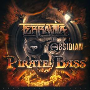Terravita – Pirate Bass EP (FREE DL!!)[Dubstep//Bass]
