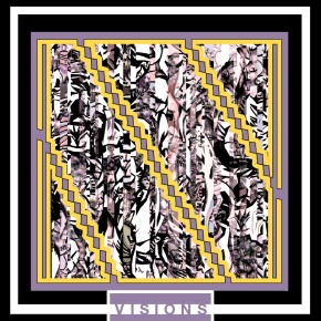 Richie.Quake – Visions (FREE DL!!) [Downtempo//Electro-Acoustic]