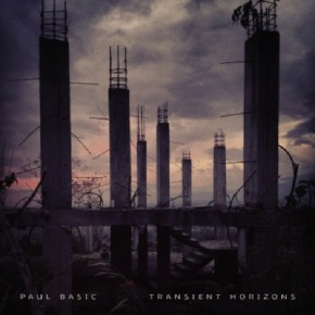 Album Review: Paul Basic – Transient Horizons (FREE DL!!) [Electronic//Hip-Hop]