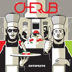 Cherub – Antipasto EP [Synthpop//Electronic]