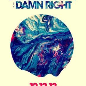 Funkadelphia Exclusive: Interview w/ DamnRight! (FREEDLs!!)
