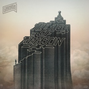 Album Review: Gramatik – The Age of Reason (FREE DL!!) [Glitch-Hop//Electro Soul]