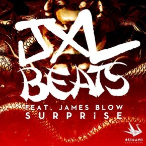 "JXLbeats – ""Surprise"" (feat. James Blow) (FREE DL!!) [Hip-Hop//Trap]"