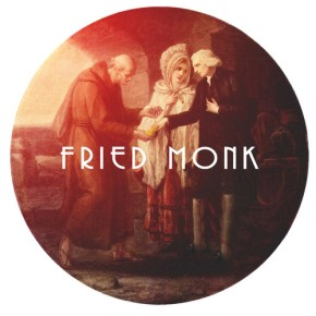 """Fried Monk – Fried Monk EP (FREE DL!!) + """"iypEv2"""" Official Video!![Hip-Hop//"""