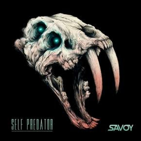 Savoy – Self Predator (FREE DL!!) [Electronic//Bass]