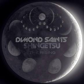 Album Review: Dimond Saints (An-Ten-Nae & Releece) – Shingetsu Chapter I: The Rising (FREE DL!!) [Trap//Future Bass]