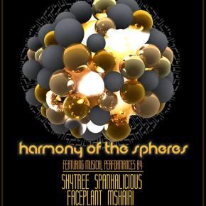 Skytree @ Underground Arts w/ Spankalicious, Faceplant, Mshiari & More! [Fri. 03/07–21+]