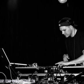 """DJ Abilities – """"The Blends"""" (FREE DL!!)[Hip-Hop//Bass]"""