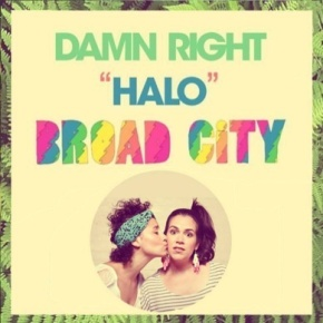 """Damn Right! – """"Halo"""" (FREE DL!!) [Nu-Disco//Electronica]"""