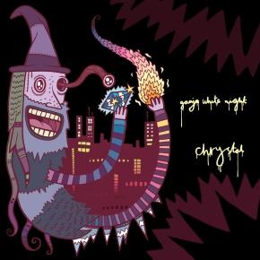 Ganja White Night – Chrystal EP [Dubstep//Breakbeat]