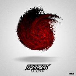 """Breezer – """"Infliction"""" (FREE DL!!) [Glitch-Hop//Trapstep]"""