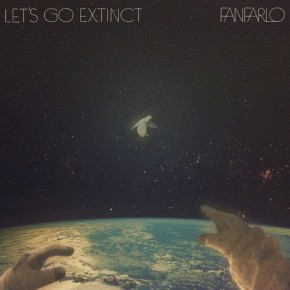 "Album Review: Fanfarlo – Let's Go Extinct (FREE DLs!!) + ""Landlocked"" & ""A Distance"" Official Music Videos [Indie//Folk]"
