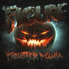 """FIGURE – """"Monster Mania"""" (FREE DL!!)[Electro//Bass]"""