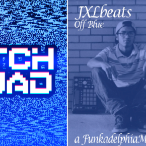 "Funkadelphia Exclusive: Interview w/ Jack Deezl, Architekt & JXLbeats of Glitch Squad + ""Off Blue"" Exclusive Track from JXLbeats (FREE DLs!!) [Glitch//Future Bass]"