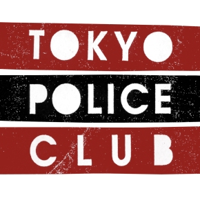 "Valentine's Day Special!! — Tokyo Police Club – ""Happy Valentine's Day"" + 2 New Singles & Album Announcement [Indie//Rock]"