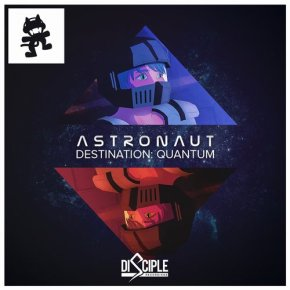 Astronaut – Destination: Quantum EP (Remix EP) [Electronic//Bass]