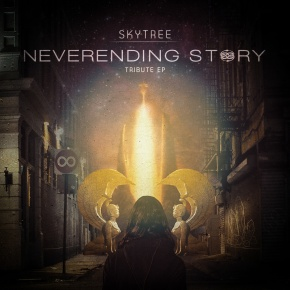Skytree – Neverending Story Tribute EP (FREE DL!!) [Ambient//Dub]