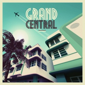 Circus Records – Grand Central [Electronic//Bass]