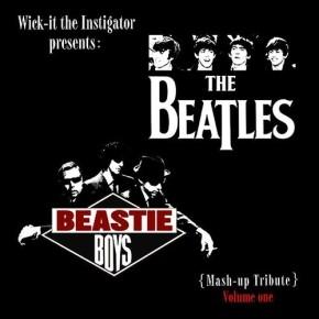 "Wick-It the Instigator – ""Beatles vs. Beastie Boys (Mashup Tribute)"" (FREE DL!!)[Mashup//Bass]"