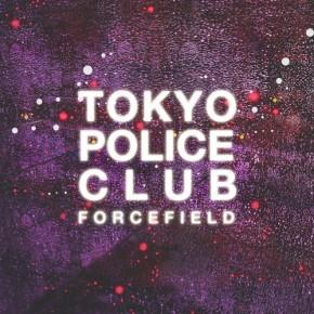Album Review: Tokyo Police Club – Forcefield[Indie//Rock]