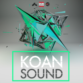 "KOAN Sound – ""Lost in Thought"" (Second Dynasty EP Single) [Breaks//Electronic]"