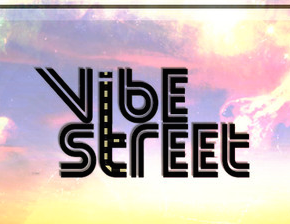 "Vibe Street – ""Something More"" [Hip-Hop//Electronica]"