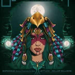 Festival Preview: Luna Light Music & Arts Festival (Full Lineup &More!!)