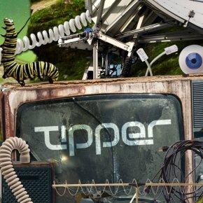 """Tipper – """"Gulch"""" + Forward Escape (New Album) Preview [Trip-Hop//Downtempo]"""