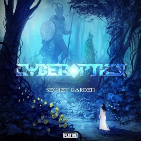 """Cyberoptics – """"The Secret Garden"""" [Downtempo//Dub]"""