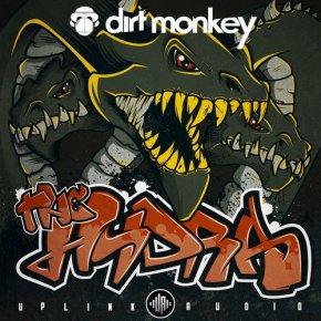 """Dirt Monkey – """"The Hydra""""[Dubstep//Bass]"""
