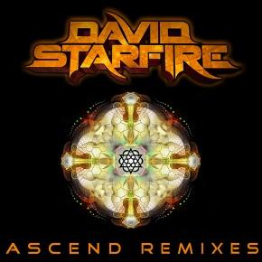 David Starfire – Ascend Remixes EP (+FREE DL of Kalya Scintilla Remix!!) [Glitch-Hop//Bass]