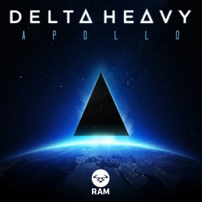 DELTΔ HEΔVY – Apollo EP [Drum & Bass//Trap]