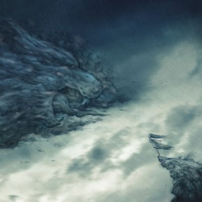 Crywolf – Angels EP [Dubstep//Post-Dubstep]