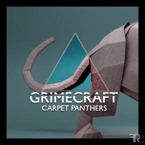 "Grimecraft – ""Carpet Panthers"" [FutureBass//Glitch]"