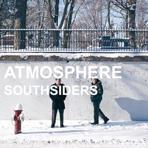 "Album Review: Atmosphere – Southsiders + ""Camera Thief"" Official Video [Hip-Hop//Rap]"