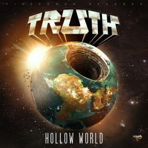Album Review: TRUTH – Hollow World + FREE Mix!![Dub//Bass]