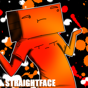 """Mr. Straightface – """"Final Smash"""" (FREE DL!!) [Drumstep//Drum &Bass]"""