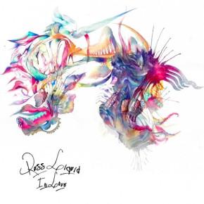 Album Review: Russ Liquid – In Love (FREE DL!!) [Glitch-Hop//Funk]