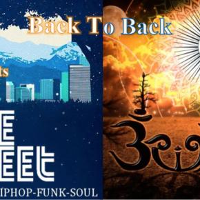 F.A.R.M.Fest & Funkadelphia Present: Brightside B2B Vibe Street (Special BassLights Set at F.A.R.M.Fest2014!)