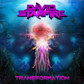 David Starfire – Transformation EP (FREE DL!!) [Glitch-Hop//Bass]