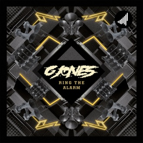 G Jones – Ring the Alarm EP (FREE DL!!) [Glitch-Hop//Bass]