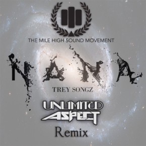 "Trey Songz – ""NaNa (Unlimited Aspect Remix)"" (FREE DL!!) [Glitch-Hop//Bass]"