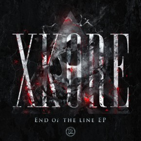 xKore – End of the Line EP [Dubstep//Drum & Bass//Electro]