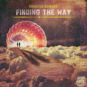 Krooked Drivers – Finding the Way (FREEAlbum!!)