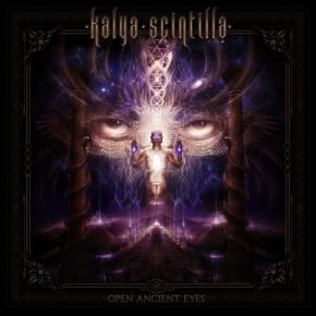 Album Review: Kalya Scintilla – Open AncientEyes
