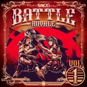 SMOG Records – Battle Royale Vol.1