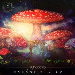 """Syndaesia – """"Wonderland"""" EP"""