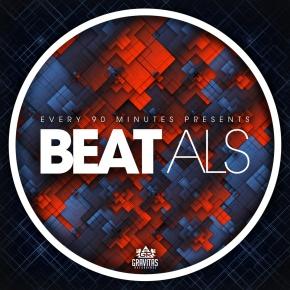 "Gravitas Recordings – ""Beat ALS Vol.1"""